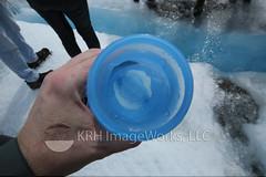 5C4A0625 (Kieran R Healy - KRH ImageWorks) Tags: waterbottle glacierwater