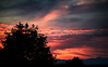 Washington Sunrise (Joseph Eckert) Tags: trees red summer cloud sun sunlight mountains color tree yellow clouds zeiss sunrise landscape one nikon colorful cloudy may apo pro f2 capture 91 135mm c1 sonnar captureonepro captureone zeiss135mm zeiss135mmf2 zf2 d800e