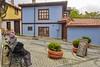 (yonca60) Tags: street house turkey casa calle maison strabe eskisehir colorfulhouses narrowstreets odunpazari