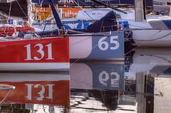 TransAt Yachts 30th April 2016 #1 (JDurston2009) Tags: sailing yacht plymouth barbican devon sailingboat suttonharbour transat transatbakerly