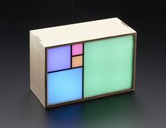 New Product - Fibonacci Clock Kit (adafruit) Tags: adafruit new cool projects clocks time kits math mathematicians 3117
