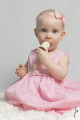 Almost one years old baby girl (jannaheli) Tags: baby cute girl suomi finland helsinki babygirl littleprincess oneyearold homestudio vauva tytt sp strobist kotistudio 1vuotias valaisu pikkuprinsessa tyttvauva nikond7200 ensikerrallaonnistunparemmin