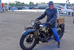 TERROT HST 1929 350cc (claude 22) Tags: bretagne tour 2016 abva vehicule ancien old car vintage classic classique terrot motorbike motocycle motos twowheels deuxroues motorcycle motocicleta motorrad bromfiets     tdb hst 1929 350cc terrothst claude22 bike moto