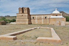 0U1A6671 Tumacacori NHP (colinLmiller) Tags: arizona nps nationalparkservice spanishmission doi 2016 nhp unitedstatesdepartmentoftheinterior tumacacorinationalhistoricalpark