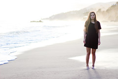 IMG_1193 (annettiespaghetti) Tags: ocean california blue friends sunset sea summer portrait music brown sun cute beach nature water girl stairs portraits canon hair outdoors photography evening coast eyes sand colorful pretty view photoshoot outdoor rustic young longhair free lookout malibu teen hazel views t5 mm 50 plain ep californiabeaches malibubeach outdoorphotography