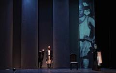 ingresso del soldato (Compagnia Centrale dell'Arte) Tags: resistenza 25aprile teatroscuola francofortini teatrocivile ilsoldato lauraforti mariondamburgo