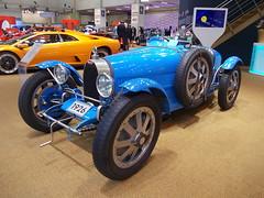 Bugatti Type 35T 1926 (Zappadong) Tags: auto classic car essen automobile voiture coche classics type techno oldtimer bugatti oldie carshow 1926 youngtimer 2016 automobil classica 35t oldtimertreffen zappadong