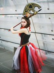 2015-03-14 S9 JB 87803#coht50s20 (cosplay shooter) Tags: lydia cosplay cosplayer anime manga comic comics lbm leipzig leipzigerbuchmesse roleplay rollenspiel 2015056 2015178 1000z x201702