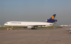 Namaste India - one of the last MD11 (roomman) Tags: india plane germany airplane airport hessen frankfurt aircraft aviation transport flight lot polish cargo transportation airline lil lh airlines lufthansa rare fra dlh freighter md11 namaste embraer hesse emb 2016 embraer175 eddf e170 e175 polishairlines namasteindia dalcj splil alcj