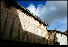 160611-8265-XM1.jpg (hopeless128) Tags: france sky eurotrip 2016 buildings clouds nanteuilenvalle aquitainelimousinpoitoucharen aquitainelimousinpoitoucharentes fr
