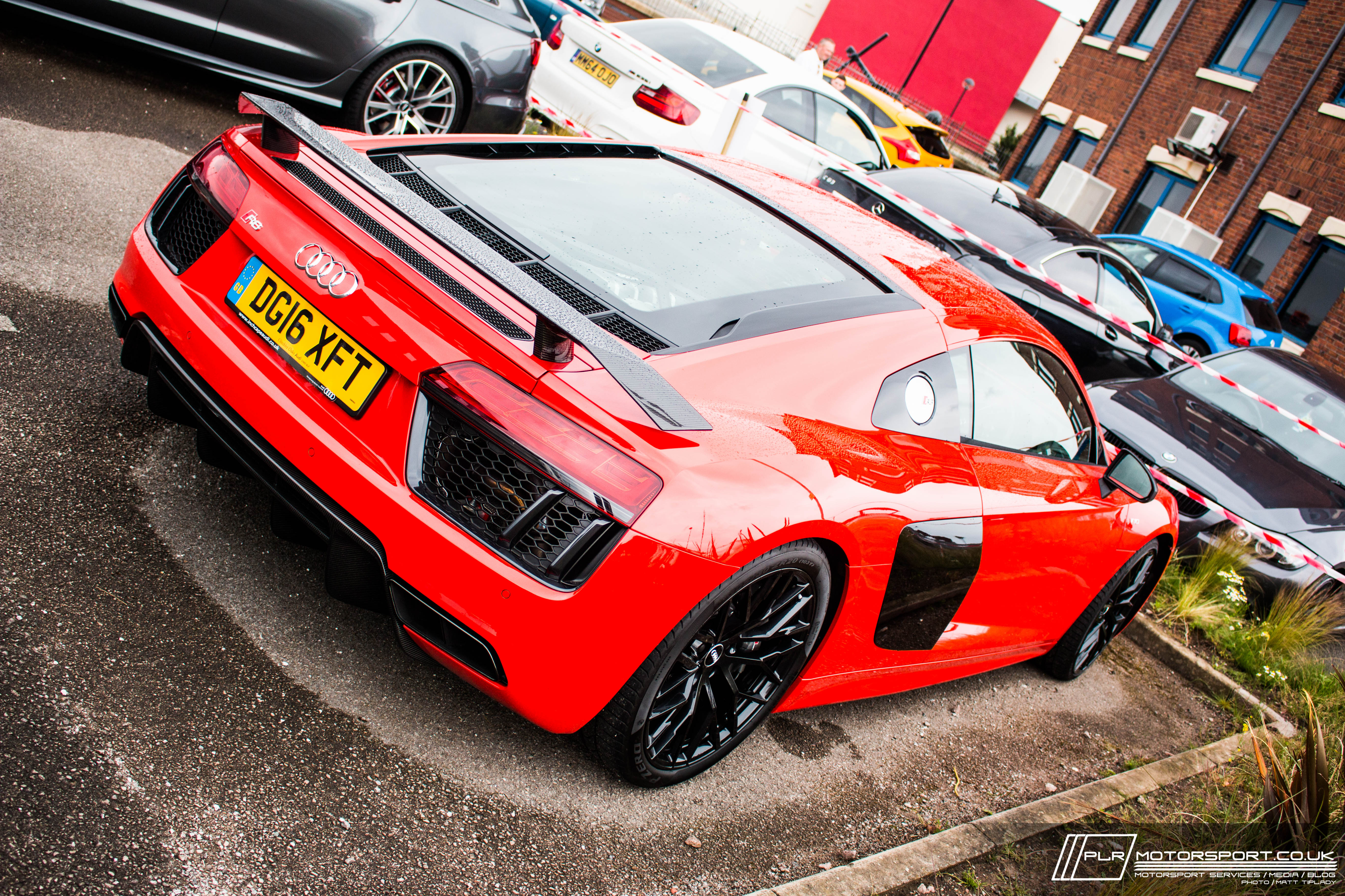 When Is The Next Cars And Coffee Liverpool