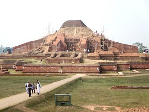 Somapuri Mahavihara