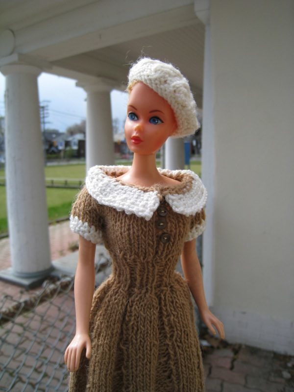 The Worlds Best Photos Of Barbie And Patterns Flickr Hive Mind