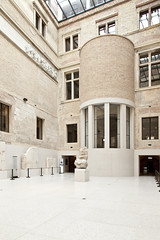 Neues Museum // Berlin (dan_farrar) Tags: berlin history museum architecture germany concrete renovation neuesmuseum personalprojects davidchipperfield