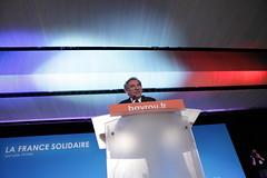 Franois Bayrou lors du discours de Grenoble (@Bayrou) Tags: grenoble de la toulouse franois tous soazig discours droits bayrou reservs moissonniere dunit moissonnire soazig