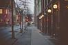 Evening stroll (MMortAH) Tags: oslo norway 50mm spring nikon 14 nikkor scandinavia afs d90