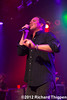 Candlebox @ The Fillmore Charlotte, Charlotte, NC - 04-13-12
