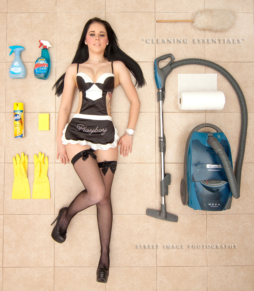 The World's Best Photos Of Heels And Vacuum