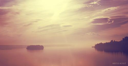 Orava Lake - Oravska priehrada