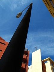 Urban elements I (Tenerife) (Seigar) Tags: tenerife theblueheartbeat spain espaa tourism turismo isla island isleo islita islas canaryislands canaries canarian essence identity spirit own sense sentimiento feeling sensation odd weird rare strange beauty siete 7 seven archipielago blueheart blueheartbeat flickr gallery photo photography art myself identidad detalle detail detalles frame light luz encuadre learning aprender aprendiendo vision visin live life living dead seigar canarias thecanaries thecanaryislands europe africa pop popular