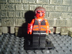 lego hellboy (XxDeadmanzZ) Tags: show cinema motion alarm film halloween silver movie poster star moving silent lego fear picture cine screen liam panic horror terror shock dread talking distress flick feature disgust repulsion awfulness dismay screenplay videotape celluloid photoplay cinematics talkie revulsion cinematograph dreadfulness xxdeadmanzz