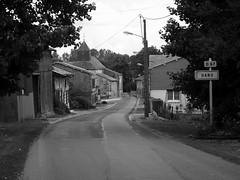 Hans (2010) (Gerard de Boer) Tags: france village hans frankrijk dorp champagneardenne