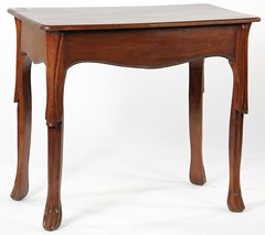 1. French Provincial Style Work Table
