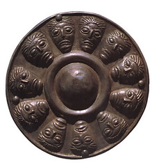 "Celtic Shield • <a style=""font-size:0.8em;"" href=""http://www.flickr.com/photos/81441778@N02/7462119924/"" target=""_blank"">View on Flickr</a>"
