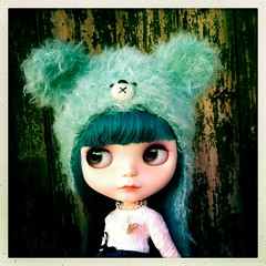 Mimsy Bueno & MforMonkey special outfit set collaboration <3