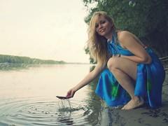 (.e.e.e.) Tags: nature water river hungary duna modell danube donau réka milc micro43 microfourthirds panasoniclumixg3 panasonichh020ef1720mmpancake