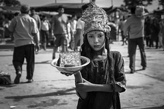 Young Boy (Satyaki Basu) Tags: street travel boy people india canon eos indian 1750 tamron bnw ki har ghat hardwar explored pauri 450d gettyimagesmiddleeast