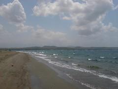 2012-07-15 12.03.37 (requiemorelegy) Tags: sea beach mar dominican dominicanrepublic playa salinas dominicana peravia