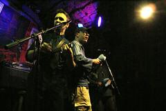 Iso und Ole (UK-Pictures) Tags: ukulele frankfurtsachsenhausen isoherquist summasummarum