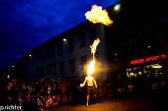 man dragon (philipp.richter) Tags: street ladies light people music man love me argentina night fire was austria town nikon flickr day dragon dancers time photos flash breath gang expressions down used explore burning flame cameras unicycle does 5100 pimp richter performers philipp facial gets watermark pyrotechnics hyped holla villach landskron explored karnten thisphoto