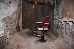 IMG_4732 (masi1028) Tags: signs vintage john rust peeling paint neon state photos oz ghost masi prison seven monkeys dust eastern penitentiary masi1028