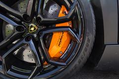 2012 Lamborghini Aventador - Mag Wheel.jpg (Bob's Corner) Tags: florida miami southbeach 2012lamborghiniaventadorlp7004