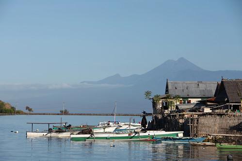 Bungin Island - West Sumbawa