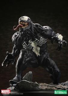 壽屋 - Venom Unbound Fine Art Statue