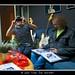 Ufo Walter & Randy HansenBackstage Hamm