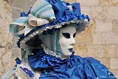 Monique (joménager) Tags: annecy costume nikon passion carnaval f28 afs masque hautesavoie 1755 rhônealpes d300s vénitien