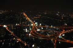 Bangkok (Jacques Rochet) Tags: night thailand town bangkok capital asie capitale nuit nocturne ville thailande mgapole