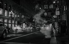 Spring in San Francisco (sxdlxs) Tags: sanfrancisco california city bridge blackandwhite usa color colour nature colors season landscape spring san francisco colorful colours goldengatebridge