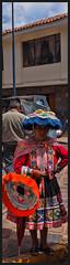 P3200250 Inca Lady (camera30f) Tags: plaza woman peru inca yahoo google flickr dress lima photos traditional h spanish baidu olidays