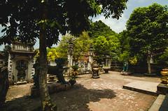 Back Gardens (hmak0) Tags: travels nikon asia wideangle tokina vietnam explore perfumepagoda northvietnam 1116mm d5100