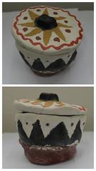 Lucas Espinosa 2B (PLSTICA 7 BSICO A 2 MEDIO) Tags: maya artschool alfarera arcilla