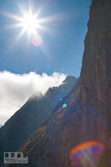Zacken und Schrofen (anner.net) Tags: berg germany bayern deutschland bavaria outdoor alpen felsen sota bergsteigen blaueis hochkalter berchtesgadenerland blaueisspitze erstaktivierung dlbg030
