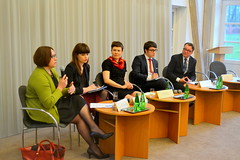 College of Europe Panel: Europe is a Woman (Community of Democracies) Tags: woman photography democracy community women europe panel politics poland polska meeting parliament human civil rights politicians warsaw government society activists warszawa democracies