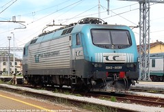 EU43 005 RT (MattiaDeambrogio) Tags: traction rail company fm rt 004 rtc mortara noleggio fuorimuro eu43
