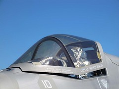 "Lockheed F-35B Lightning II 3 • <a style=""font-size:0.8em;"" href=""http://www.flickr.com/photos/81723459@N04/26853973792/"" target=""_blank"">View on Flickr</a>"