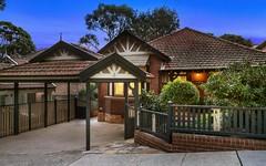 4 Noble Street, Mosman NSW
